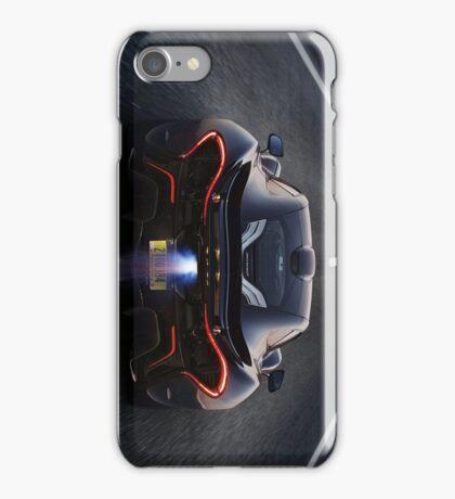 MCLAREN P1 iPhone Case/Skin