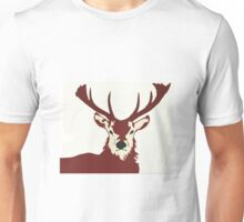 One Nutty Stag Night Unisex T-Shirt