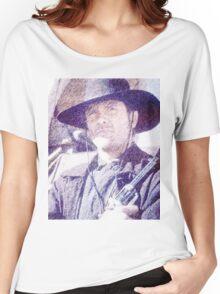 The Magnificent Gunslinger Women's Relaxed Fit T-Shirt