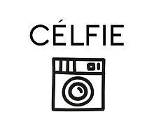 Celfie by amstar