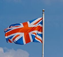 The Union Jack by Robert Gipson