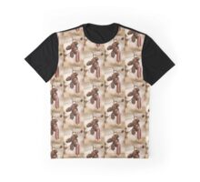Catkins and cones Graphic T-Shirt