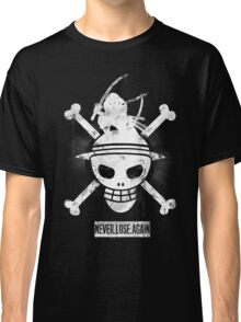 The Pirate King - ONE PIECE Fanart by Mien Wayne Classic T-Shirt