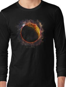 DUNE the spice must flow Long Sleeve T-Shirt