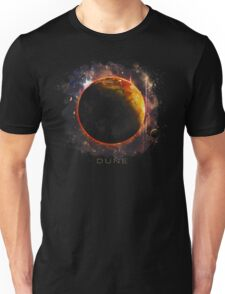 DUNE the spice must flow Unisex T-Shirt