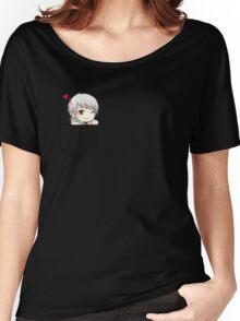 Zen, Mystic Messenger Women's Relaxed Fit T-Shirt