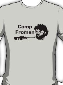 Camp Froman T-Shirt