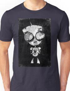 INVADER GIR - FANART by Mien Wayne Unisex T-Shirt
