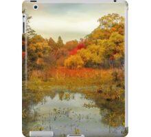The Wetlands iPad Case/Skin