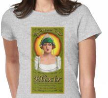Elixir Womens Fitted T-Shirt