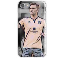 Jonny Howson iPhone Case/Skin