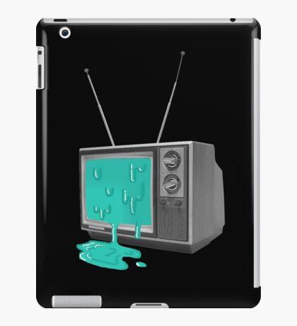 Trippy TV iPad Case/Skin