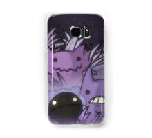 Destiny Bond Samsung Galaxy Case/Skin