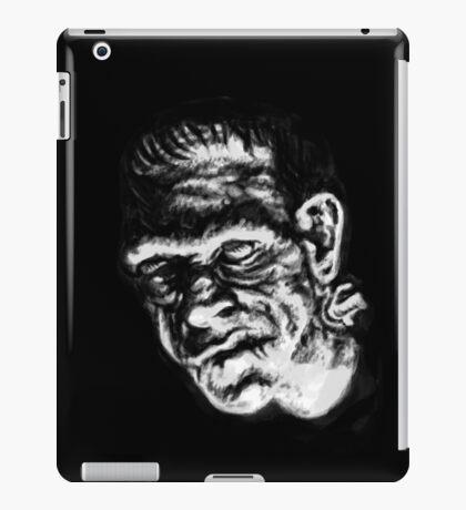 Study of a Made-Man iPad Case/Skin