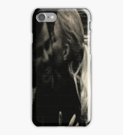 with you is where i belong iPhone Case/Skin