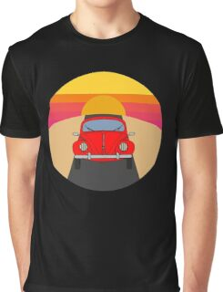 Beetle Graphic T-Shirt