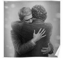 John and Sherlock Poster
