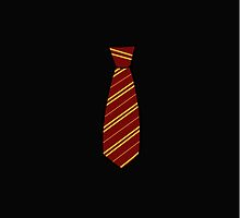 Potter-Tie by Stacey Roman