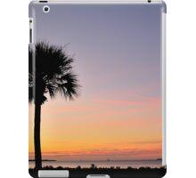Patriots Point Palm iPad Case/Skin