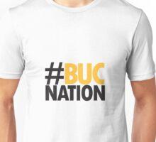 #Buc Nation Unisex T-Shirt