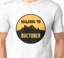 Buctober Unisex T-Shirt