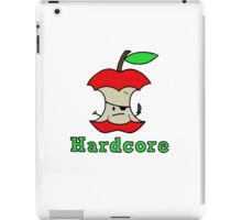 Hardcore iPad Case/Skin
