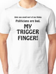 Trigger Finger T-Shirt