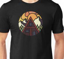 A frame T-Shirt