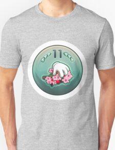 Glitch Achievement newbie fruit tree pettifier T-Shirt