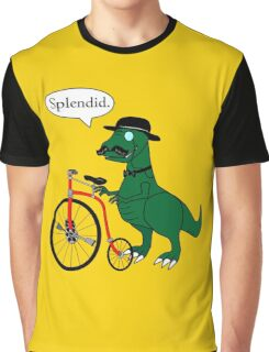 Splendid Find Graphic T-Shirt