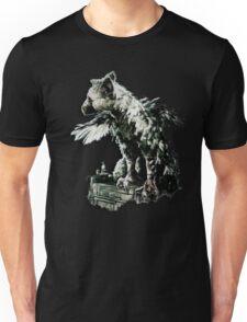 Trico - The Last Guardian Unisex T-Shirt
