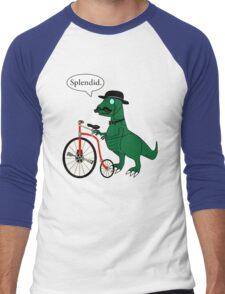 Splendid Find Men's Baseball ¾ T-Shirt