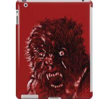 Terrible Things iPad Case/Skin