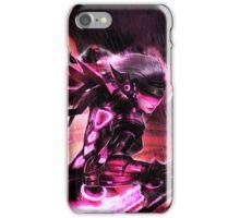 League of Legends - Project Fiora iPhone Case/Skin