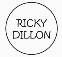 Ricky Black by paynemyheart2