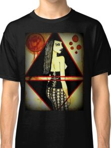 Out of the Darkness..she comes Classic T-Shirt