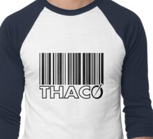 THAC0, 2003 Men's Baseball ¾ T-Shirt