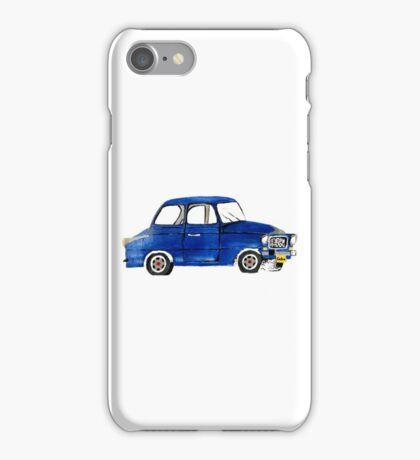 Crazy for Cars iPhone Case/Skin