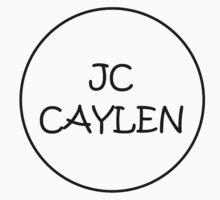 Jc Black by paynemyheart2