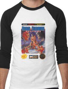 Tag Team Wrestling Men's Baseball ¾ T-Shirt