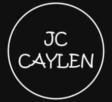 Jc White by paynemyheart2