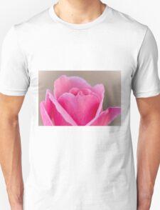roses in the garden Unisex T-Shirt