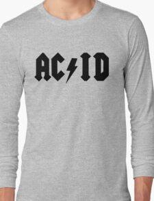 Acid Two Long Sleeve T-Shirt