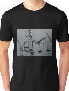 Justice Unisex T-Shirt