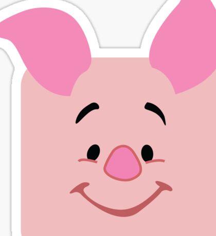 Piglet (Winnie the Pooh) Sticker