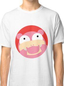 HAPPY SLOWPOKE Classic T-Shirt