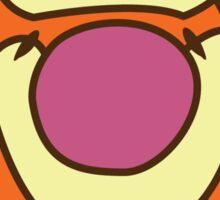 Tigger (Winnie the Pooh) Sticker