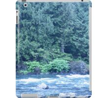 Snoqualmie Falls-Washington iPad Case/Skin