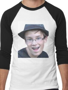 Classic Keanu Men's Baseball ¾ T-Shirt