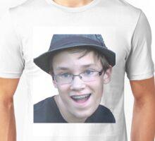 Classic Keanu Unisex T-Shirt